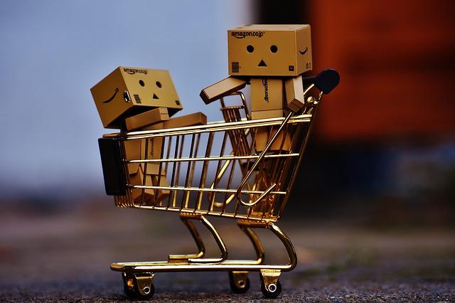 Amazon大口出品者登録手順