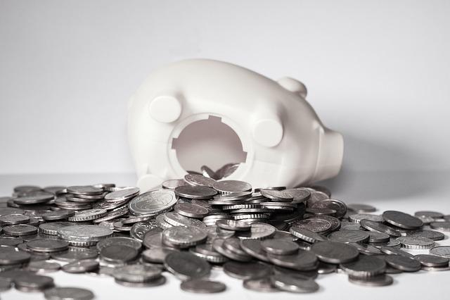 お金を貯めるには増やすより節約
