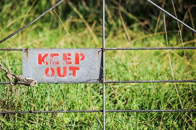 モノレートが見れない使えないアクセスブロックされる原因と対策