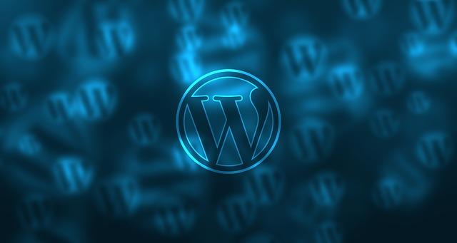 wordpressでwebサイト構築