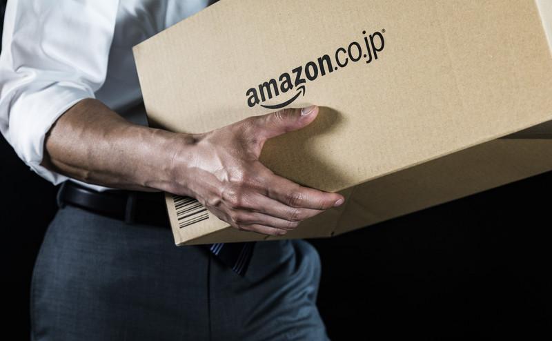 amazonの発送スピード