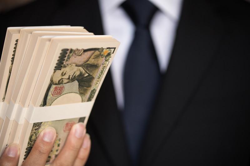偽物のスタバスマホケースを売りまくって稼いだ70万円